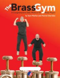 Pilafian/Sheridan - Brass Gym - Euphonium (bass clef)